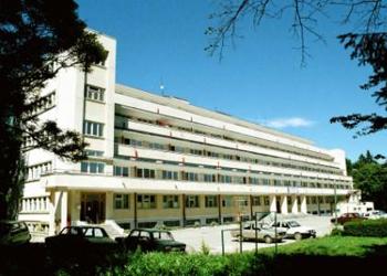 Spital valea iasului