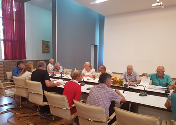 Ordinea de zi a şedinţei Consiliului Local de joi, 28 mai