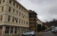 Bărbat suspect de Covid a fugit din Spitalul Curtea de Argeş şi are dosar penal