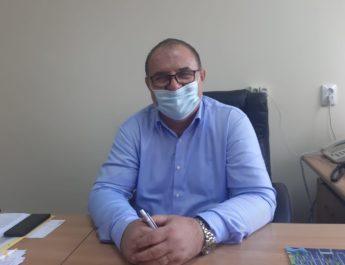Şeful DSP Argeş a demisionat după ce a făcut apel la argeşeni să respecte măsurile de protecţie