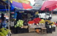 S-au înmulţit furturile în Piaţa Centrală