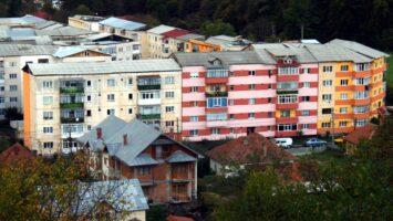 Proprietarii unor anumite clădiri ar putea fi scutiţi de la plata impozitului