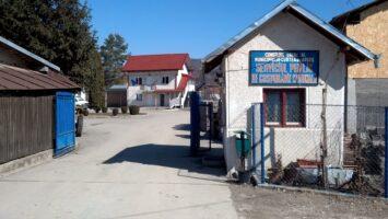 Serviciul de Gospodărie a scos la licitaţie serviciile de pază a obiectivelor pe care le administrează