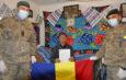 Vânătorii de Munte au distribuit cadouri veteranilor de război din Curtea de Argeș, Tigveni, Mălureni, Albești și Mușătești