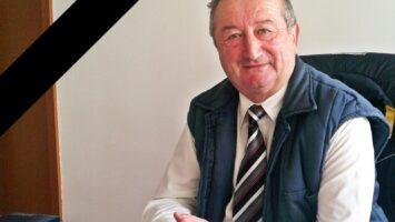 Fostul director al Electroargeş, Ion Gavrilă, a murit. Electroargeş întrerupe activitatea două ore vineri