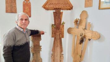 1 milion de dolari valorează lucrările lui Dan Gherasimescu, potrivit evaluării făcute de o celebră instituţie de cultură din SUA